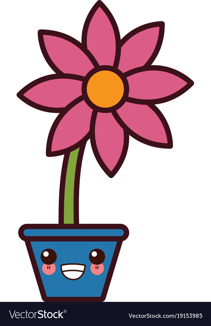 Vase clipart animal flower. Free download clip art