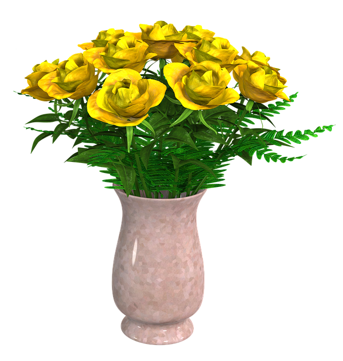 Free photo arrangement bouquet. Vase clipart animal flower