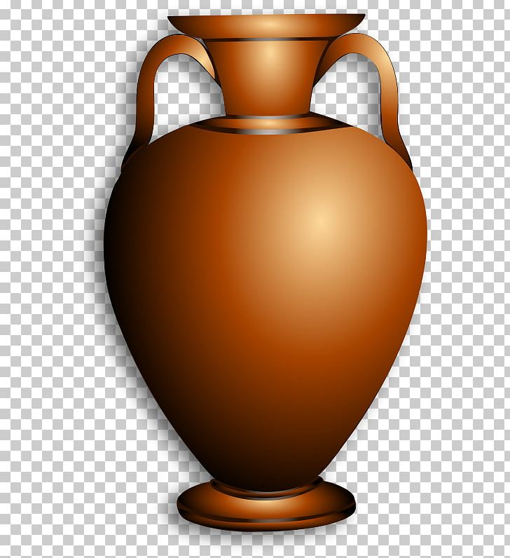 Drawing png amphora artifact. Vase clipart urn