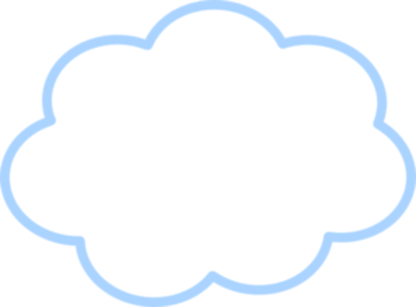 Vector clouds png.  sky for free