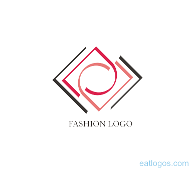 Fashion logo download logos. Vector design png