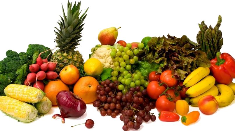 Vegetables clipart vector. Free vegetable png file