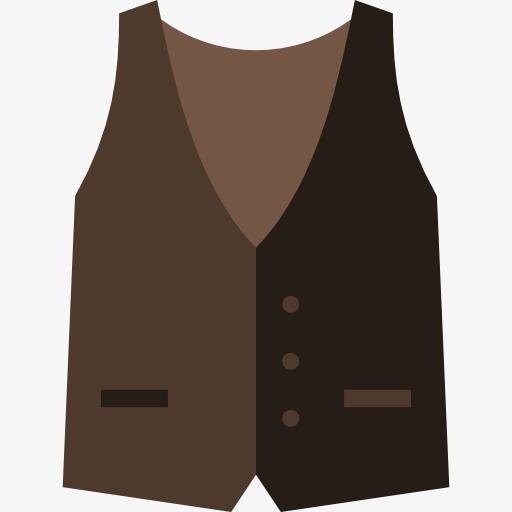 Vest clipart. Clothes clothing png image