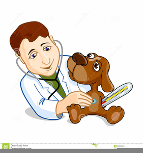 Doctor free images at. Vet clipart