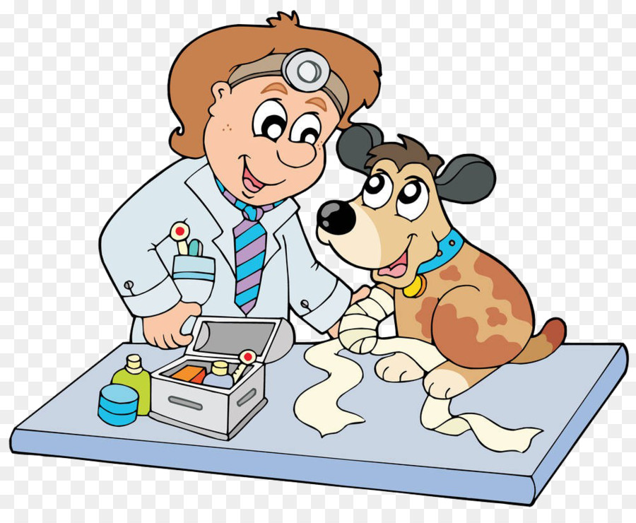 Veterinarian clipart. Puppy dog horse clip