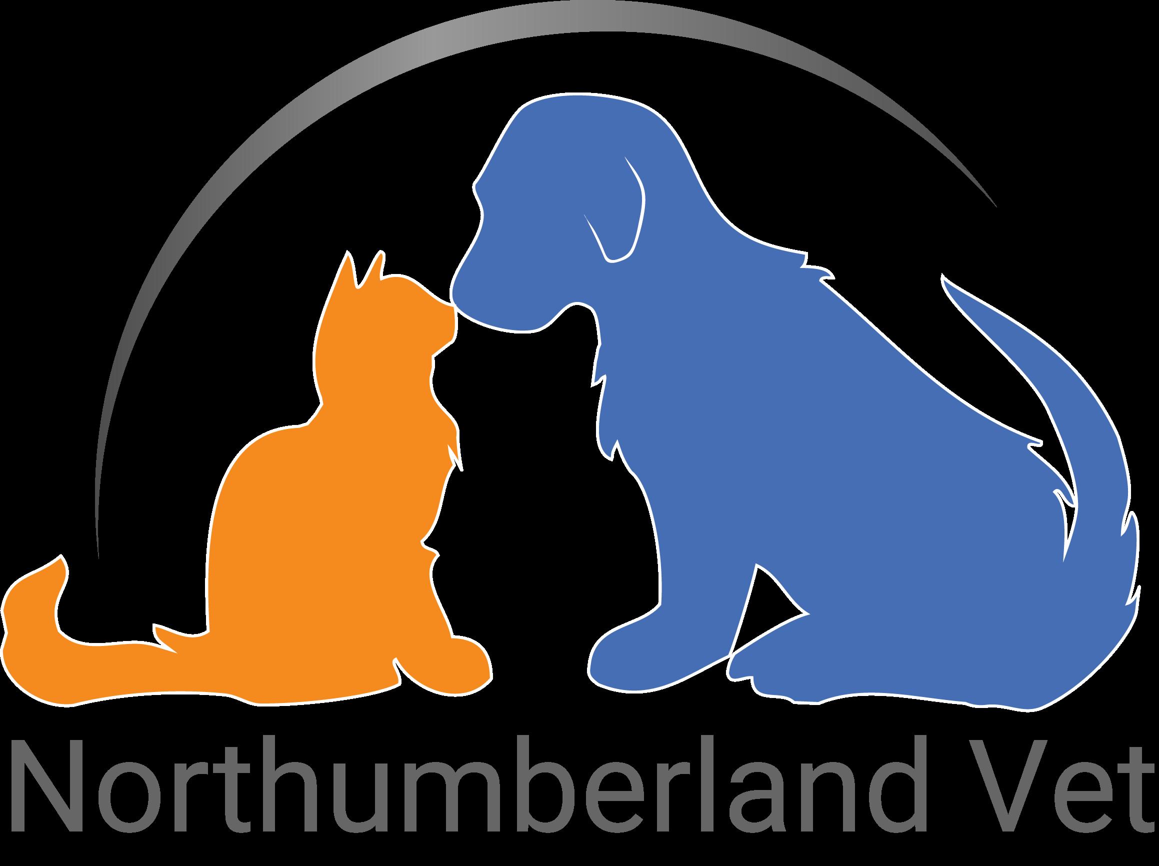 Veterinarian clipart service animal. Northumberland veterinary services
