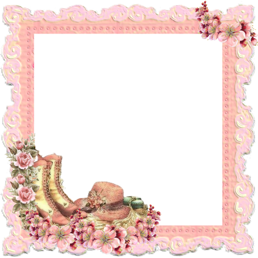 By mysticmorning on deviantart. Victorian frame png