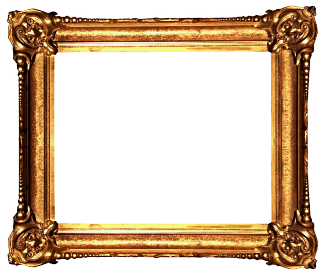 Transparent images pluspng by. Victorian frame png