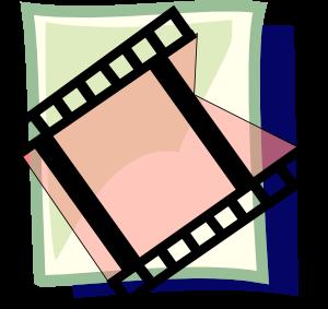 Video clipart. Clip art at clker