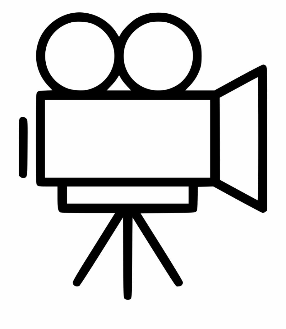 Video clipart video camera. Clip art recoder camcoder
