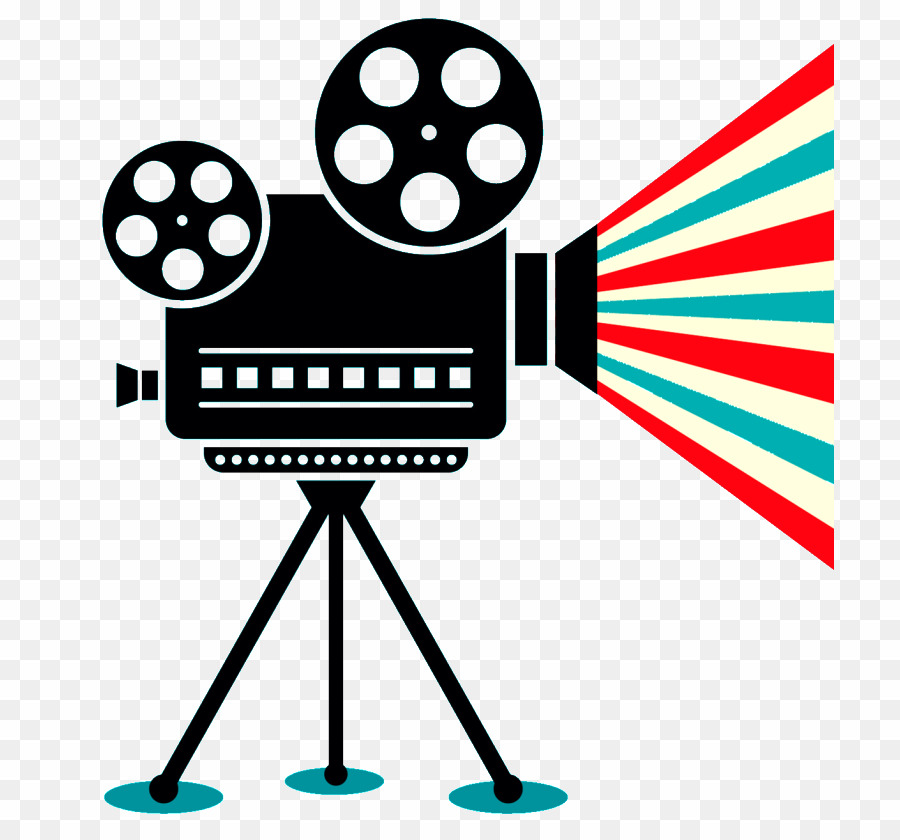 Video clipart video camera. Old png photographic film