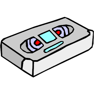 Video clipart video cassette. Cliparts of free