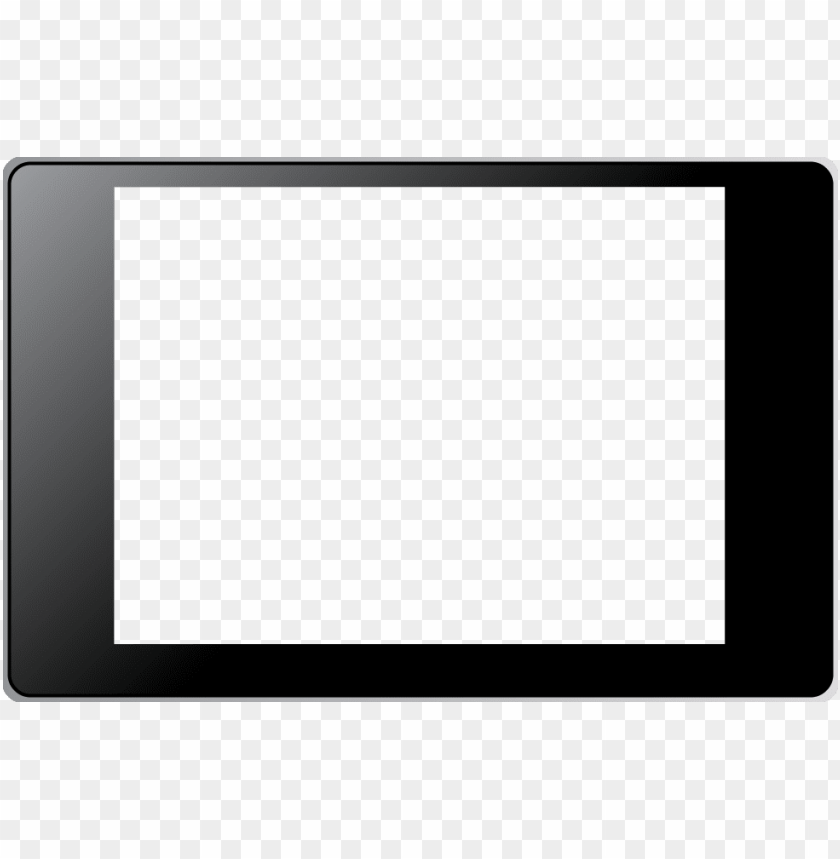 Tablet free images toppng. Video frame png