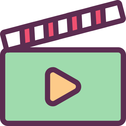 And vector for free. Video icon png