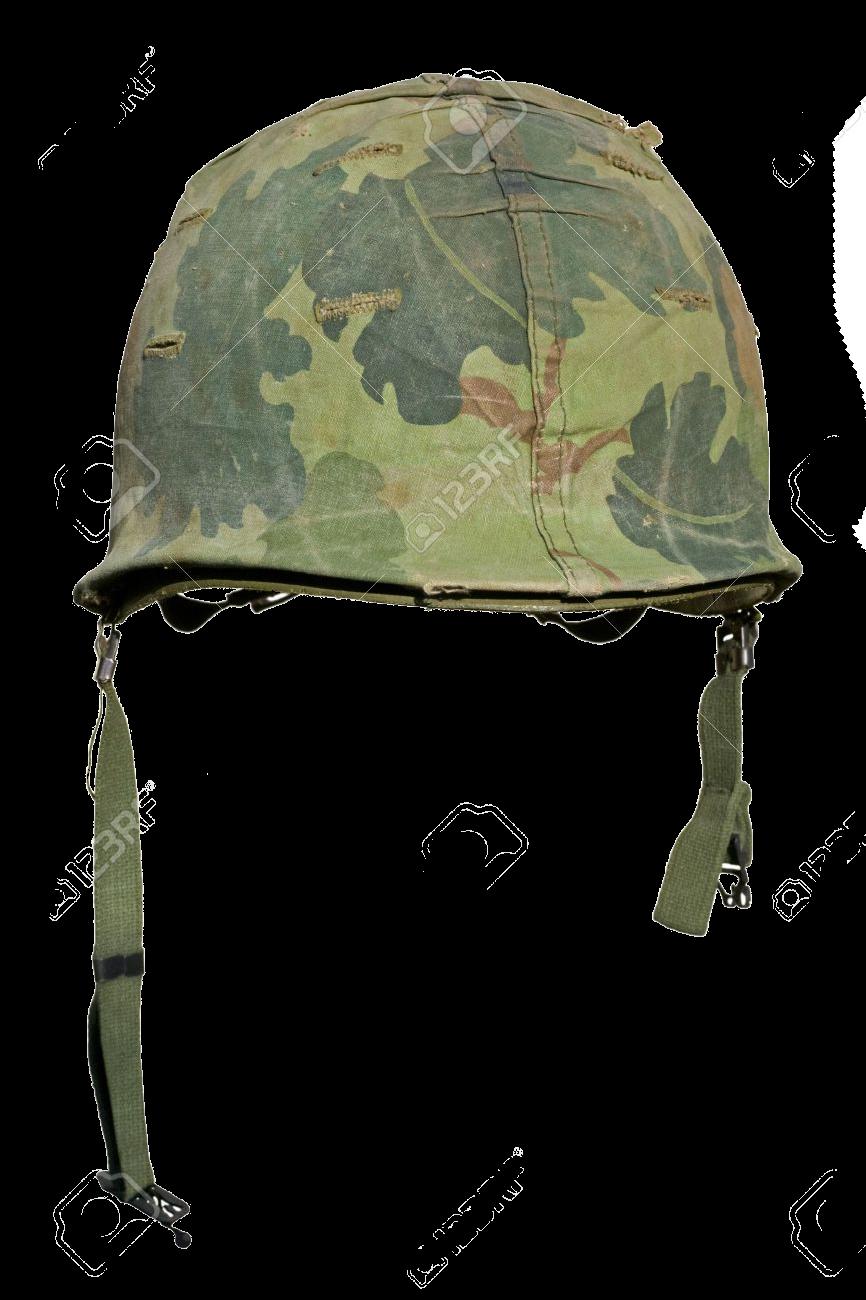 A short history of. Vietnam helmet png