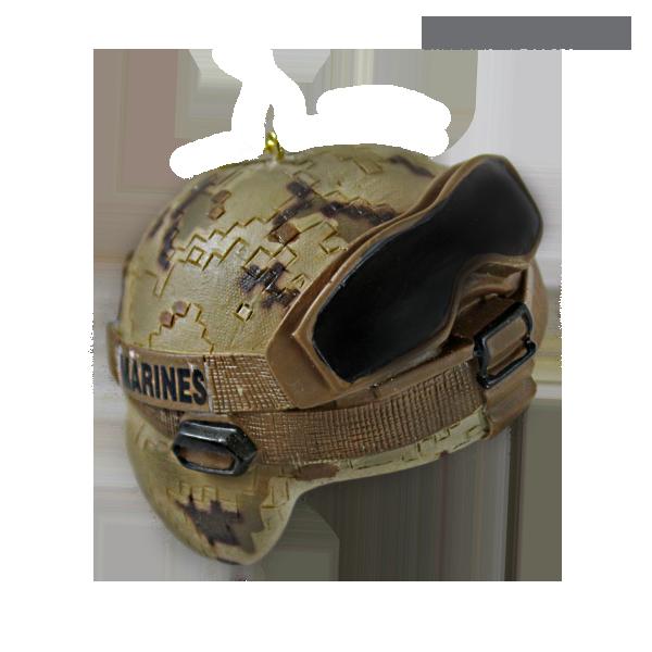 Ornament combat us marine. Vietnam war helmet png