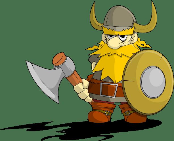 Transparent png stickpng. Viking clipart