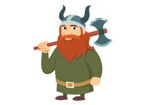 Free vikings clip art. Viking clipart