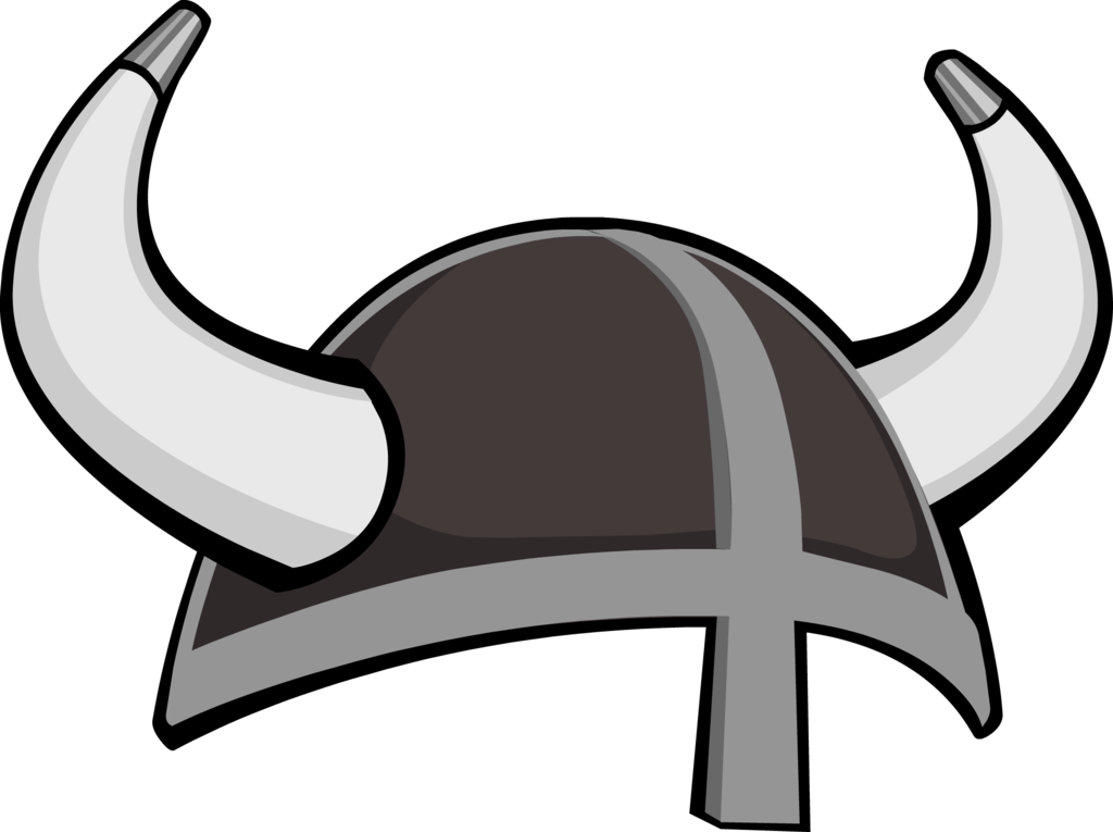 Viking helmet png.  for free download