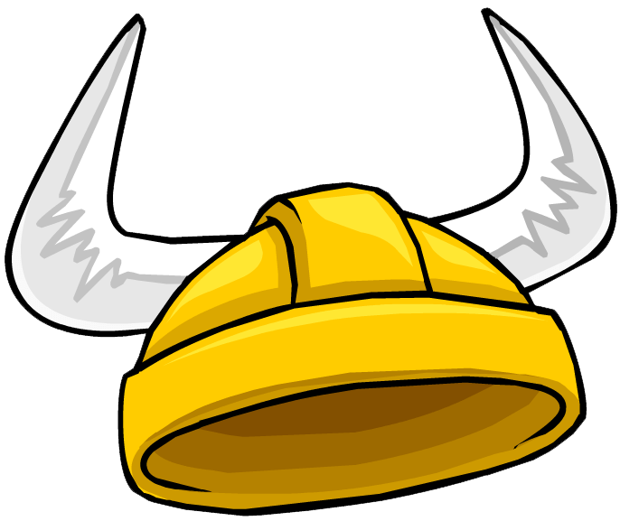 Transparent stickpng people vikings. Viking helmet png
