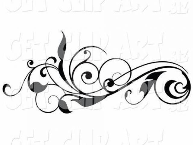 Vines clipart calligraphy. Vine x free clip
