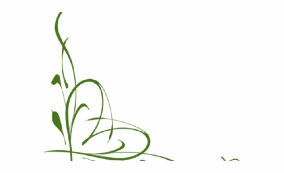 Vines clipart cartoon. Vine green clip art