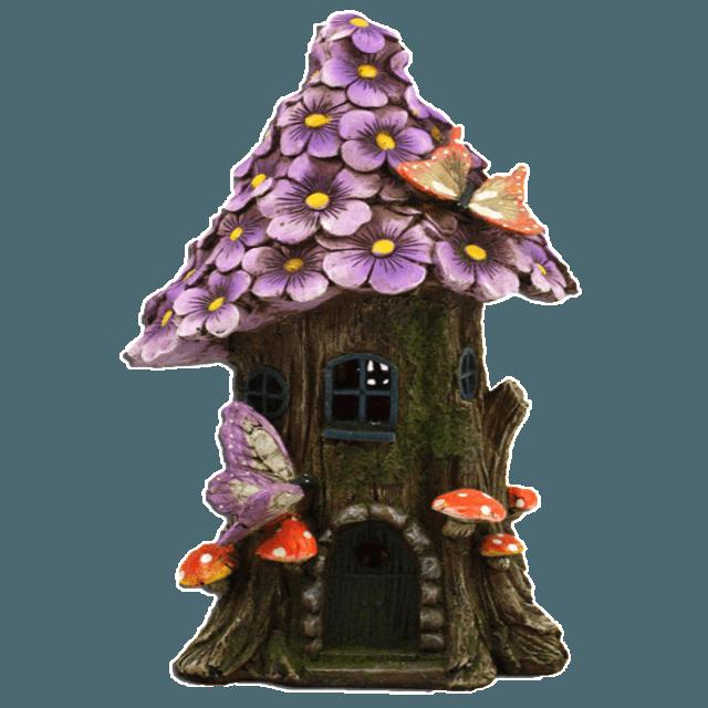 Vines clipart fairytale. Fairy houses earth gardens