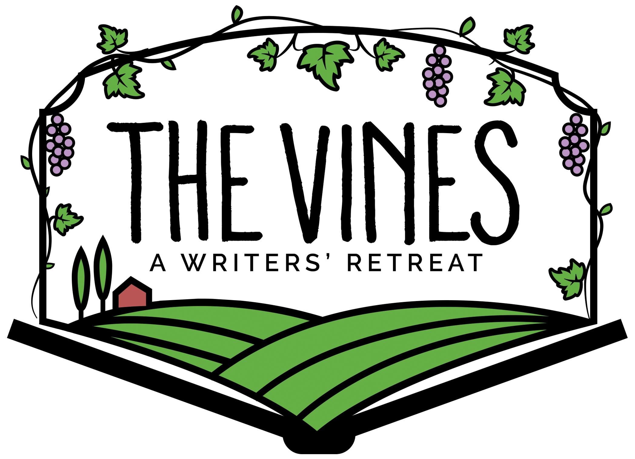 Vines clipart grass. The a writer s
