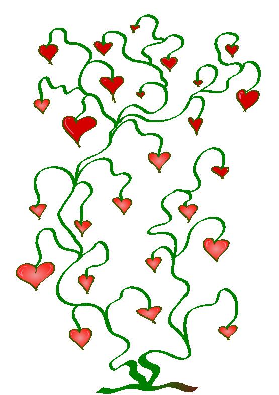Clipartist net clip art. Vines clipart svg
