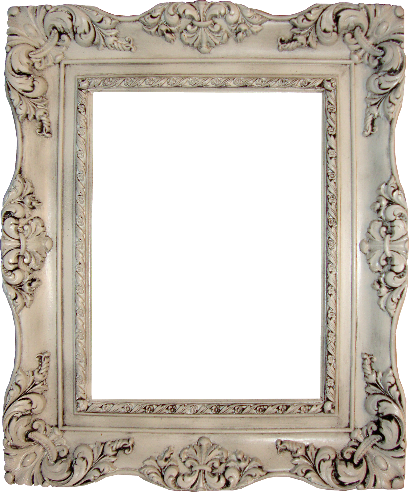 Vintage frame png. Photo