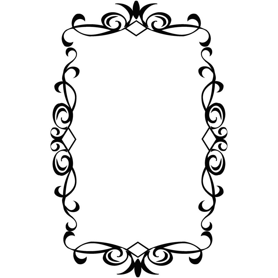 Picture mart. Vintage frame png