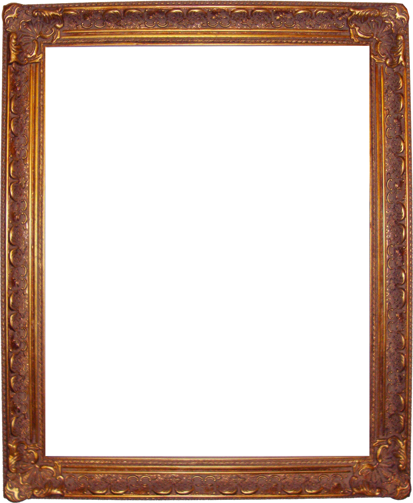 Available in different size. Vintage frame png