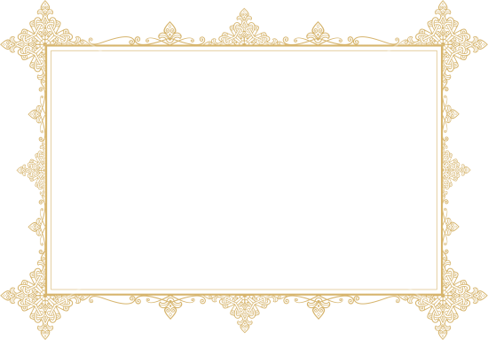 Elegant welcomia imagery stock. Vintage frame png