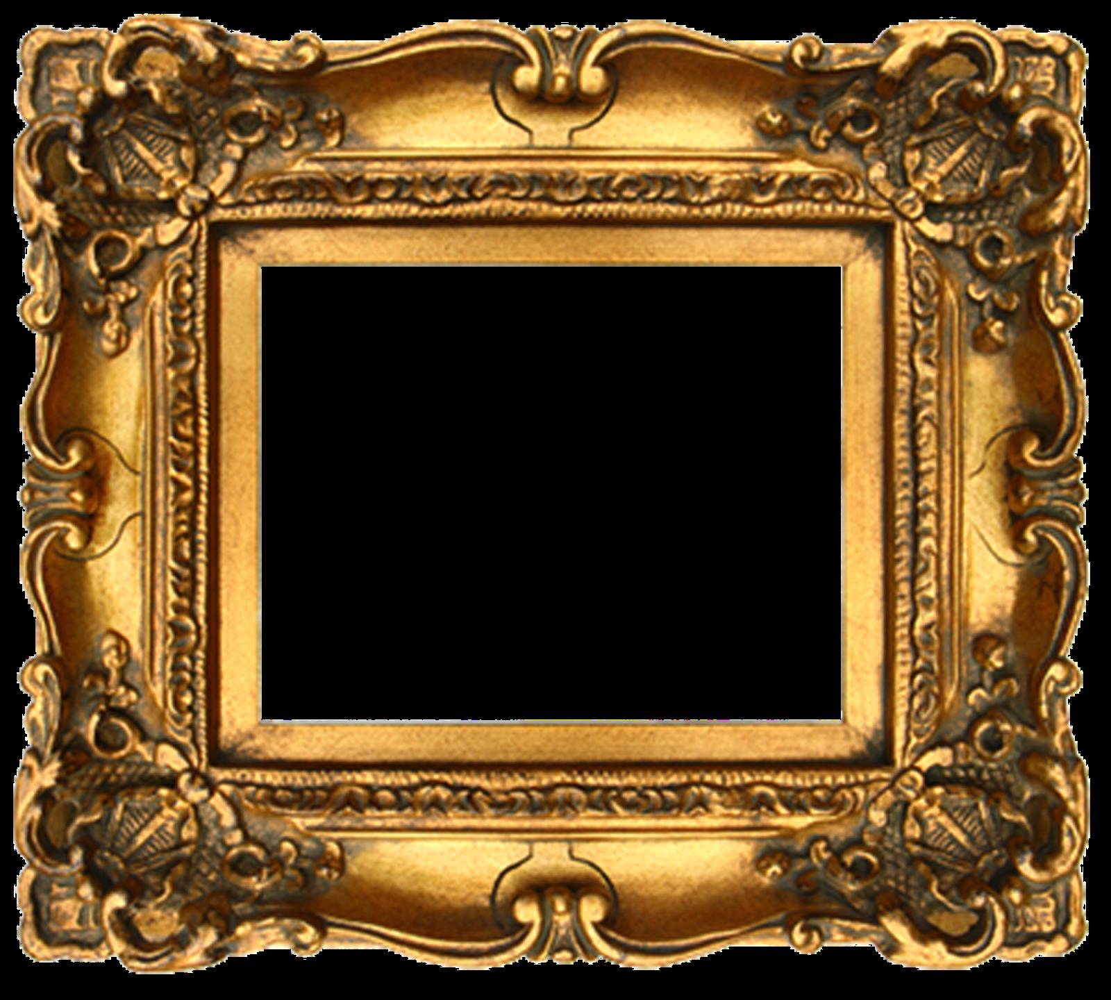 Doodlecraft gilded frames free. Vintage gold frame png