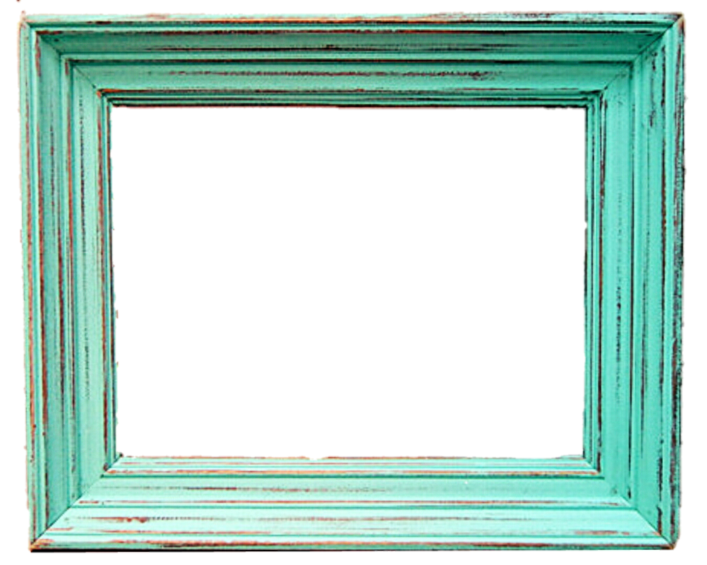 Green frames goal goodwinmetals. Vintage photo frame png