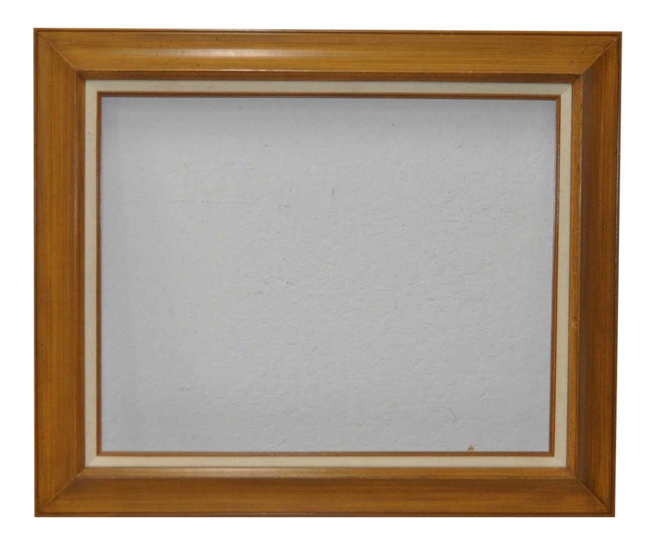 And linen lined c. Vintage wood frame png