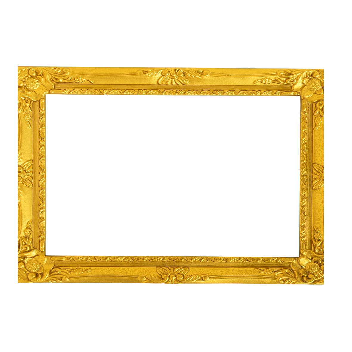 Vintage wood frame png. Picture digital photo texture