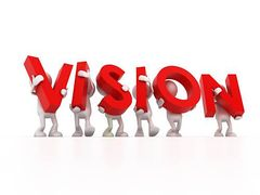 vision clipart