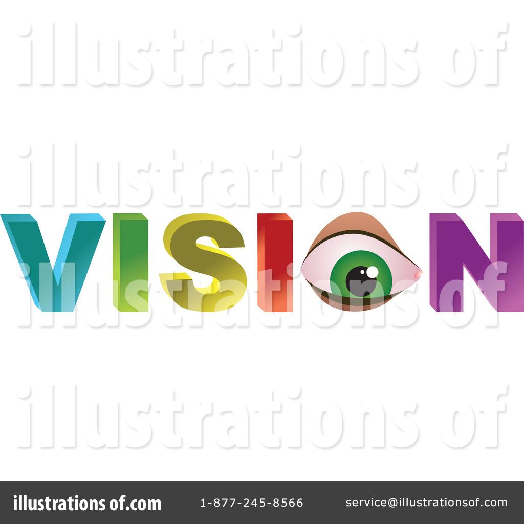 Illustration by prawny royaltyfree. Vision clipart