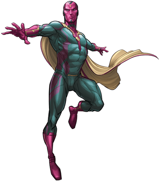 Jarvis marvel freetoedit. Vision clipart avengers