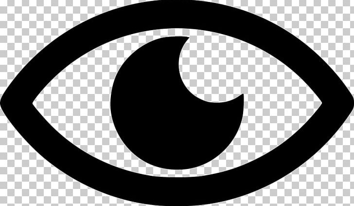 Symbol computer icons mission. Vision clipart black and white