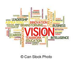 Word cloud panda free. Vision clipart business vision