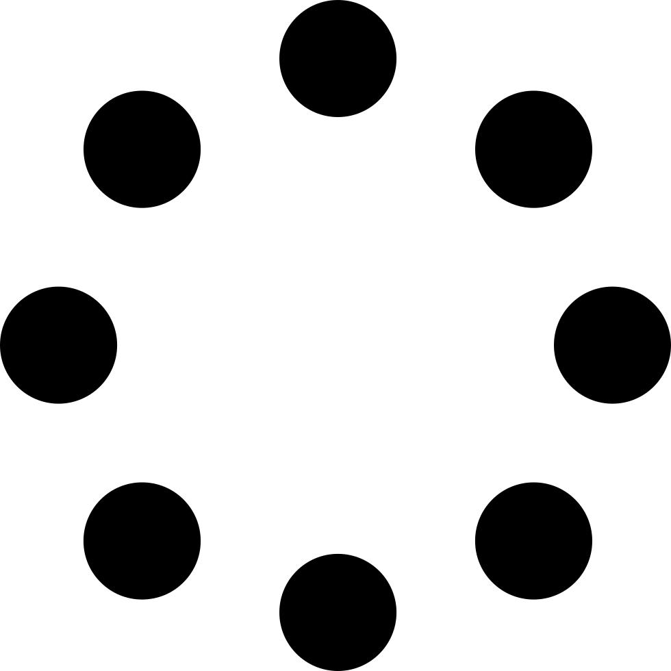 Circles svg png icon. Vision clipart circular glass