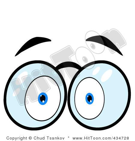Eye library . Vision clipart clip art