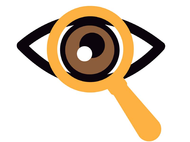 Vision clipart eye camp. Glaucoma the sneak thief