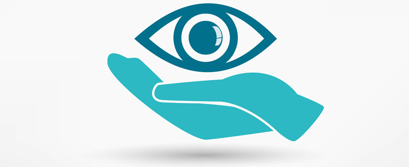 In delhi ncr procedure. Vision clipart eye donation