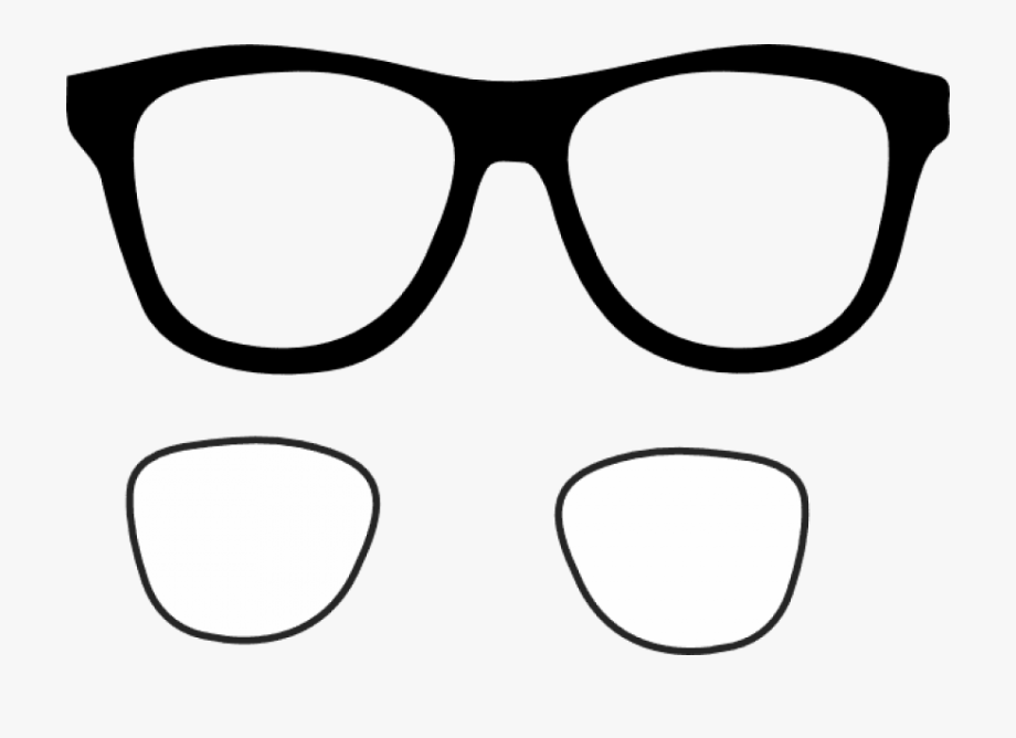 Vision clipart eyeglass frame. Free png download glasses