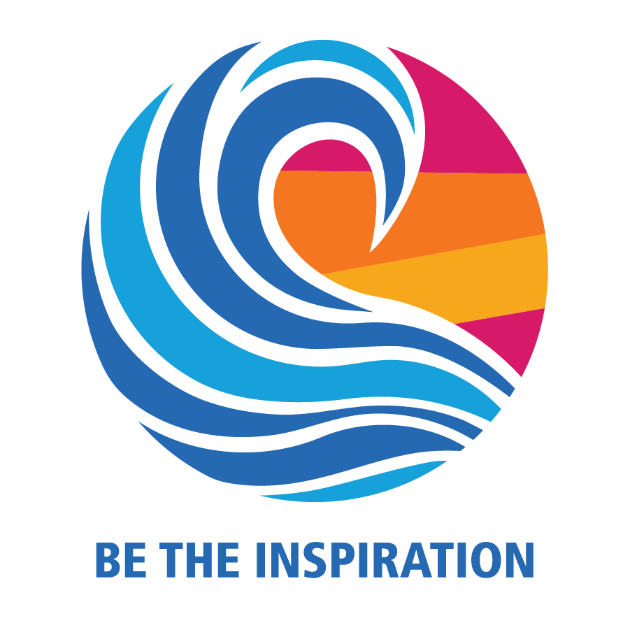 Be the inspiration rotary. Vision clipart future work