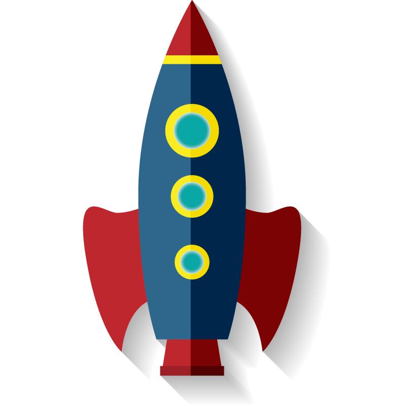 Mission and wssc rocket. Vision clipart individual achievement