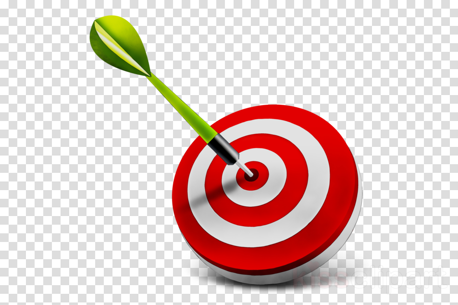 Arrow education games . Vision clipart learning